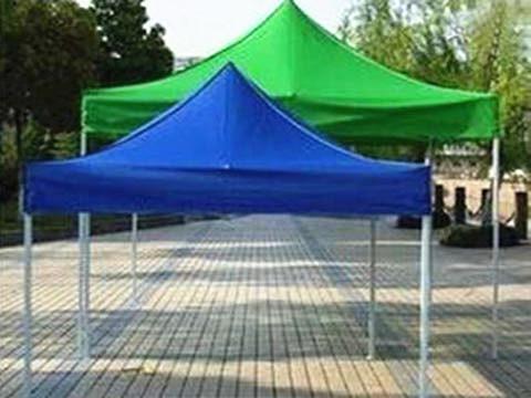 折叠篷06