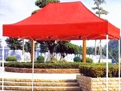 折叠篷05