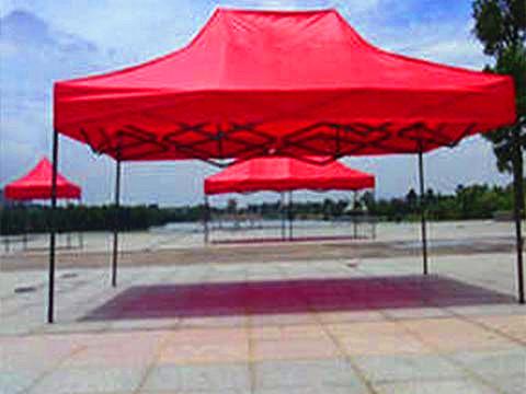 折叠篷03